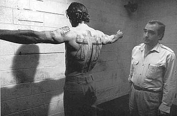 Роберт Де Ниро и Мартин Скорсезе, МЫС СТРАХА / CAPE FEAR (1991)