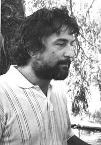 Роберт Де Ниро в Тбилиси, 1980-е